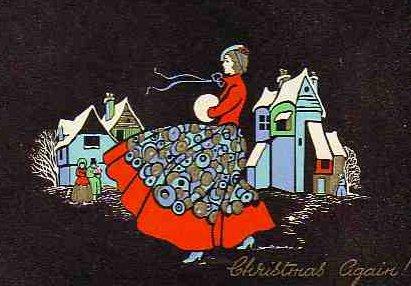 The Vintage Bazaar at Christmas, The Corn Exchange, Devizes. SN10 1HS