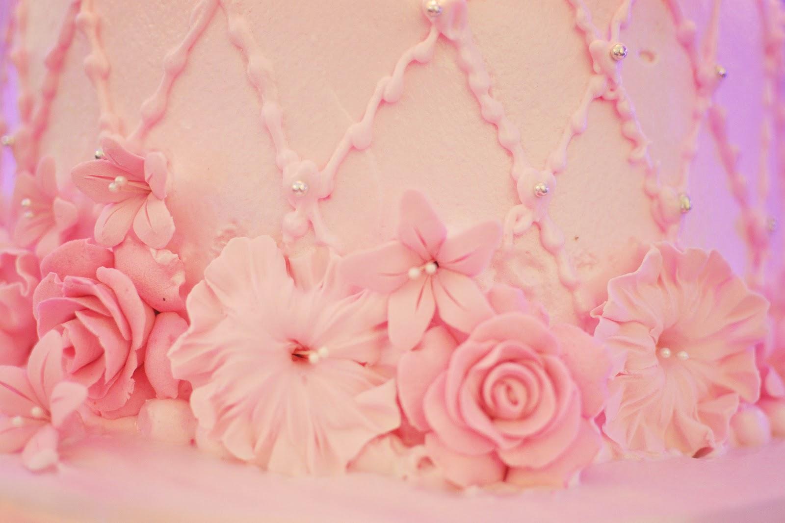 Shonna S Wedding Cake Chedz Cakes Of Cebu