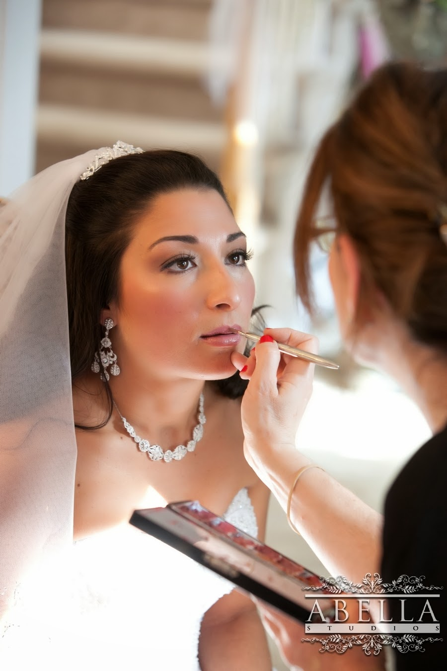 WHY DOES BRIDAL MAKEUP COST SO MUCH?