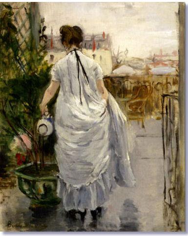 Berthe Morisot - Page 3 BertheMorisot7