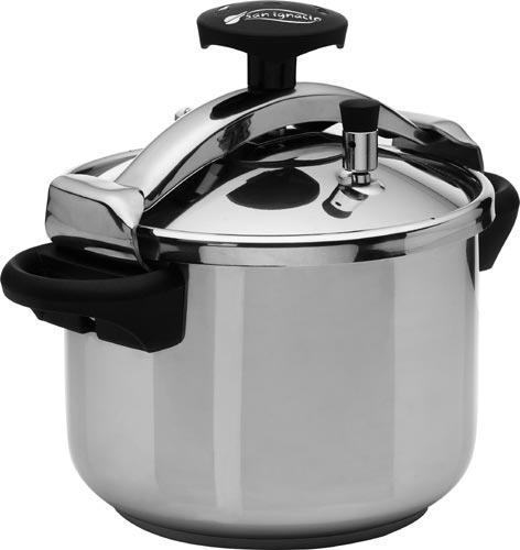 Sociedad de socorro de ferrol conservas caseras en aceite for Cocinar con olla express