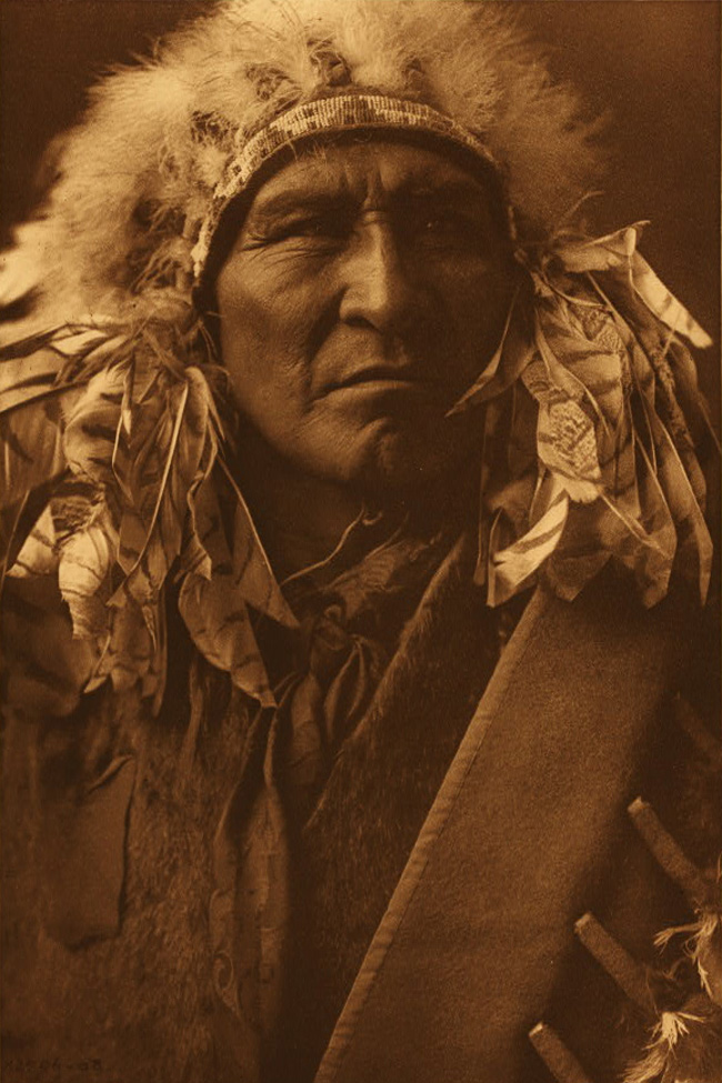 the reel foto edward s curtis the first americans