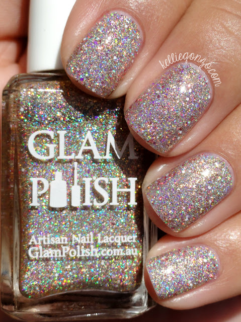 Glam Polish Welcome To The 60's