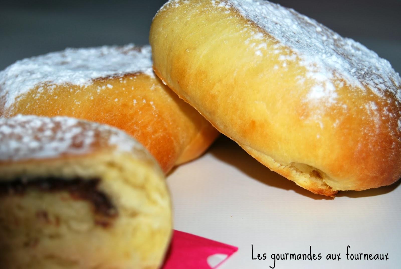 Les gourmandes aux fourneaux beignets au four - La ferme aux beignets ...