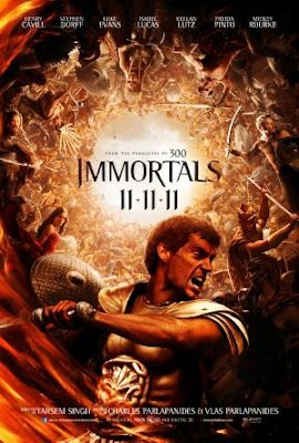 inmortales-2011 inmortals imagen poster pelicula 2011