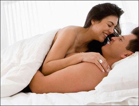 Hubungan Suami Istri Dukung Kesehatan Tubuh