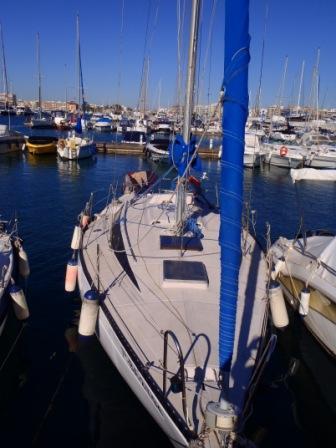 todo sobre veleros nuestro barco