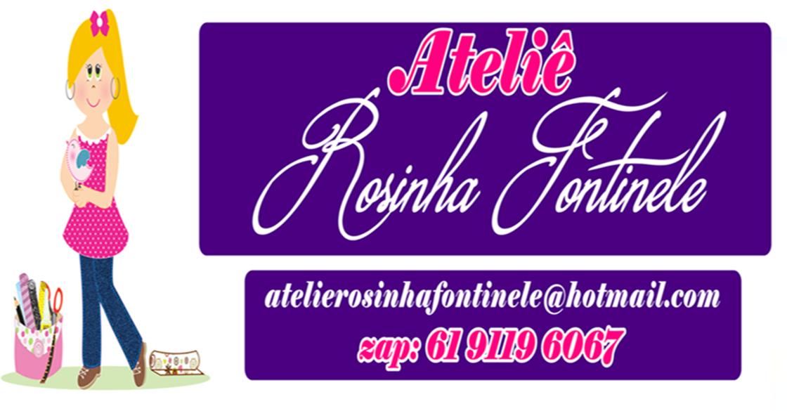 Artesanato Rosinha Fontinele