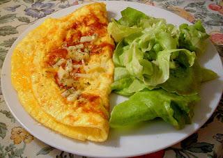 دراسة: البيض المخفوق أفضل وجبة للإفطار