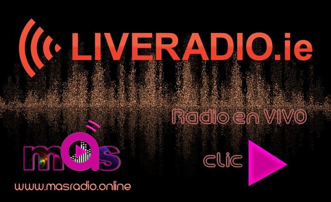 Más Radio - Liveradio.ie