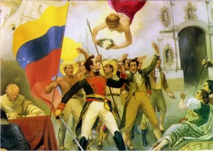 Jose antonio bru blog sim n bol var carta a fanny for Colegio bolivar y freud