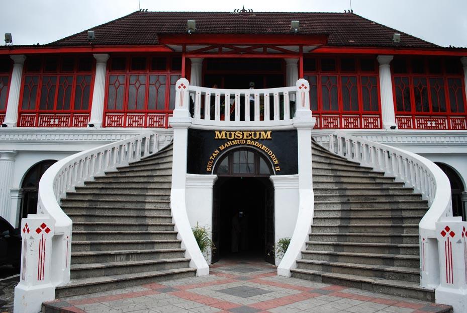 museum yang ada di kota palembang blog indonesia