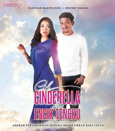 Ippo Hafiz - #IramaKita (OST Cik Cinderella dan Encik Tengku)