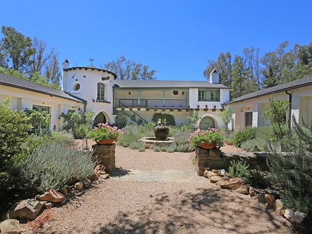 Go Inside 20 Celebrity Homes for Sale - Architectural Digest