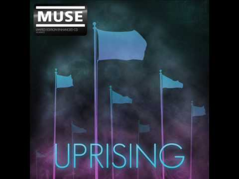 "MUSE VIDEO ""UPRISING"""