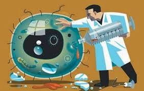 diagnosa resiko tinggi infeksi