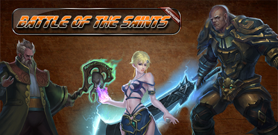 Battle Of The Saints Android I APK + DATA v1.0.1 [Direct Link] 86Mb ARMv7