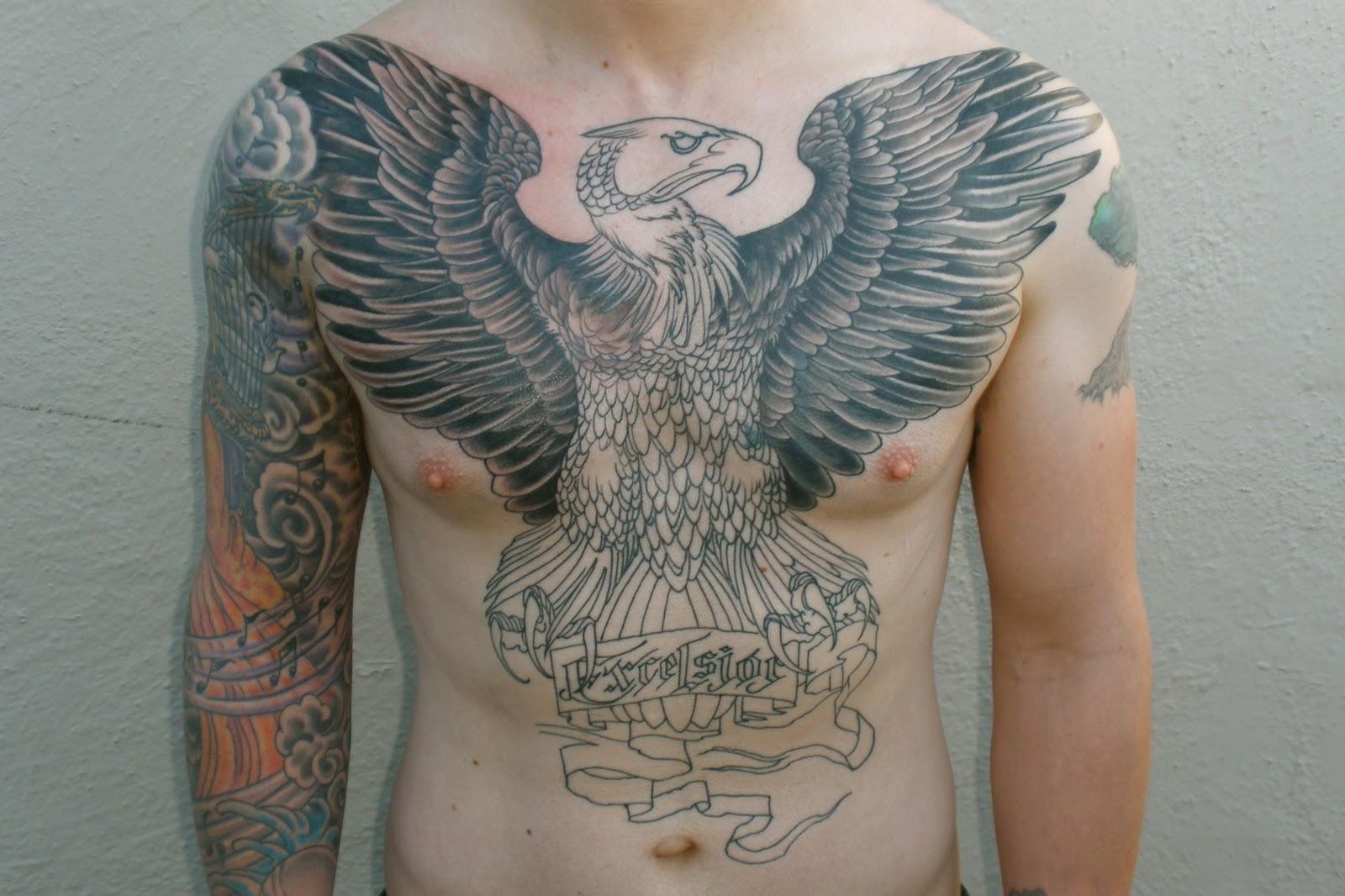 9GAG Tattoo Brian