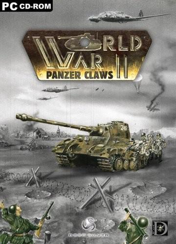 World War II Panzer Claws Pc