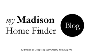 My Madison Home Finder Blog