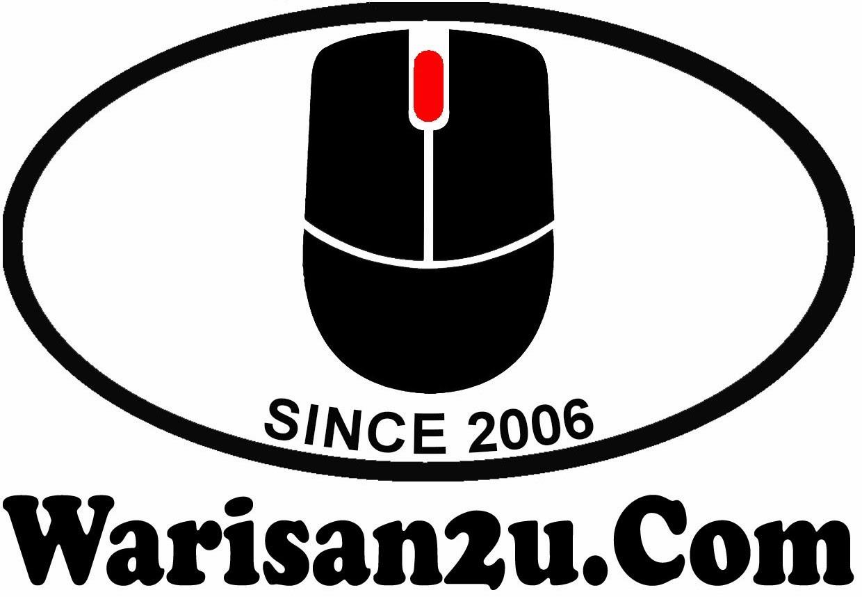 Logo Warisan2u.Com Enterprise