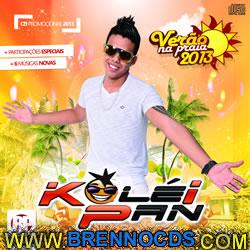 Kolé I Pan   CD Verão Na Praia 2013 | músicas