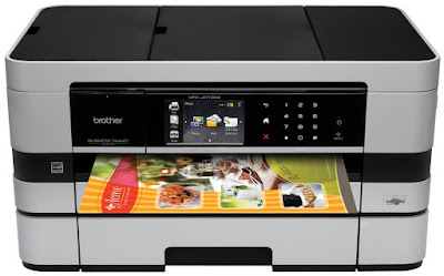 Brother MFCJ4710DW Driver Download