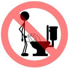 Informatii medicale despre modificarile jetului urinar