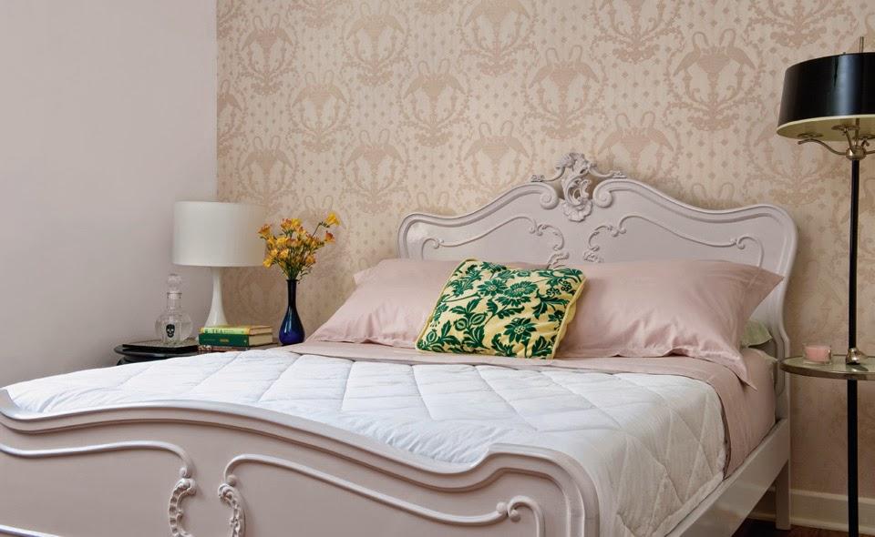 Criado Mudo #Dicas Cores + decoração para quarto de casal ~ Quarto Romantico Casal