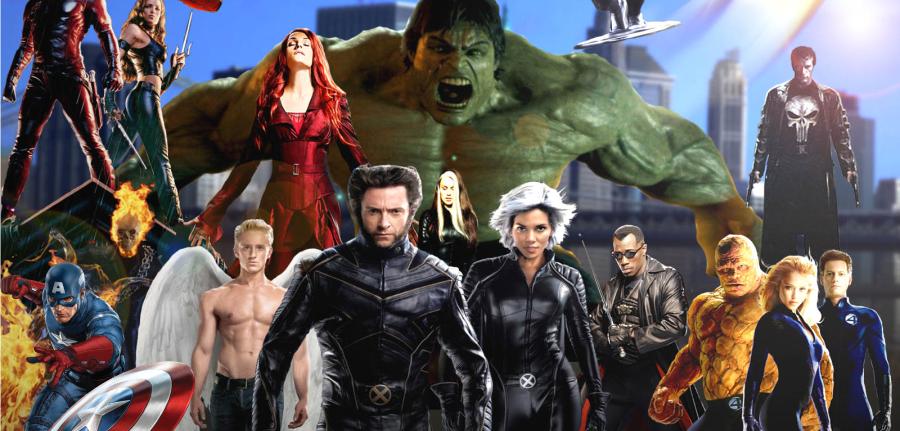 X-Men, Homem-Aranha, Quarteto Fantástico, Os Vingadores e mais reunidos no Fã Trailer de Marvel: Ultimate Alliance