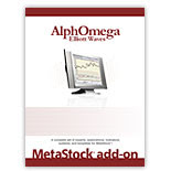AlphOmega Elliott Waves 2.1 for MetaStock®