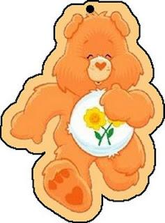 Etiquetas osos amorosos para imprimir