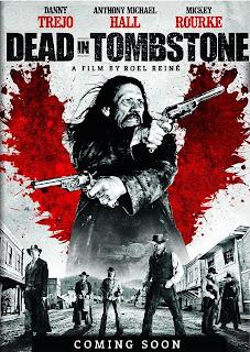 Muerte en Tombstone Poster