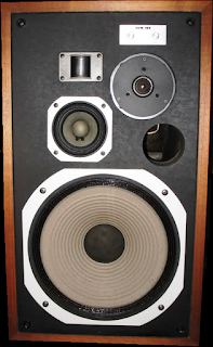 Pioneer HPM 100 Speaker Review