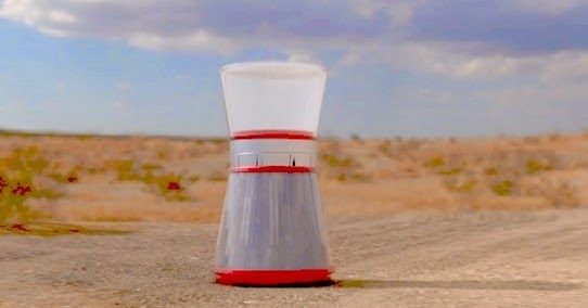 15 High-Tech Camping Gadgets For You - Part 2.