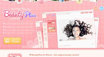 edita y agrega efectos a tus fotos con BeautyPlus