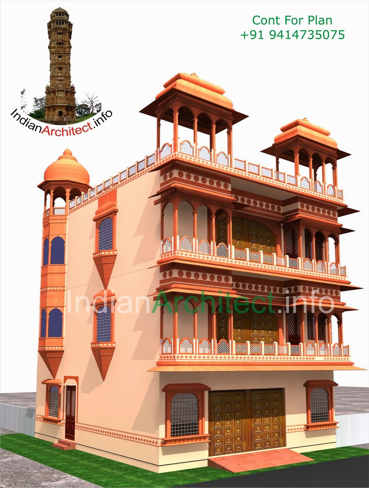 Mr Alok Sharma House At Kanpur Indian Architect