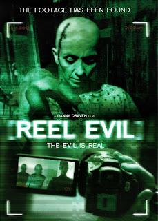 Reel Evil filmi Türkçe Altyazılı izle
