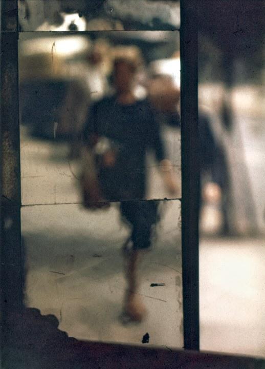 ©Saul Leiter. Sin ninguna prisa. Fotografía | Photography