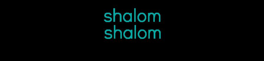 shalomshalom