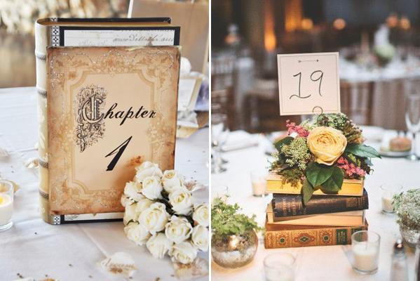 Do It Yourself Ideas And Projects Creative Diy Wedding Table Number