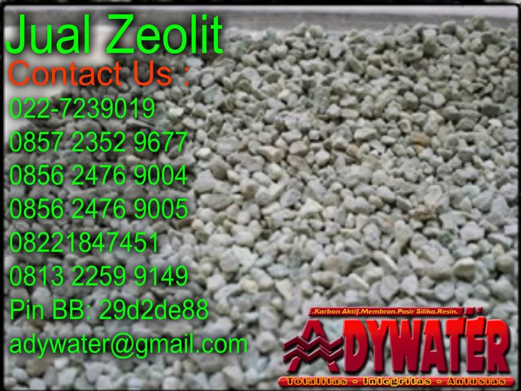 Harga Kerikil Zeolit - Harga Zeolit Garanul ( 0821 4000 2080 )