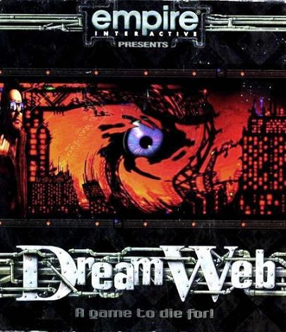 Dreamweb Dreamweb