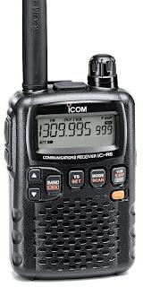 Icom IC R5