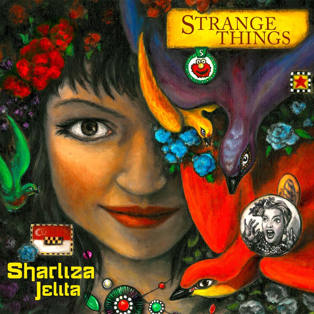 Sharliza Jelita