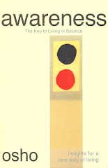 Review: Awareness-The Key to Living in Balance by Osho