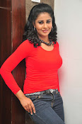 Anjana Menon stylish photos gallery-thumbnail-10