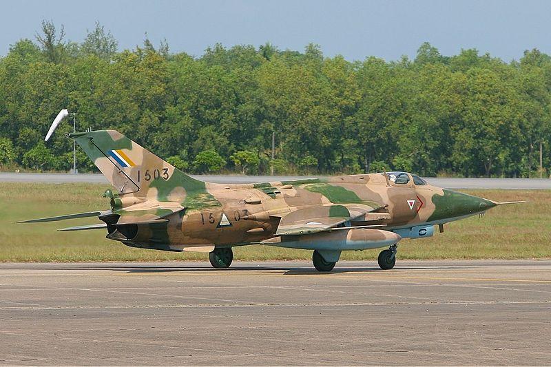 fighter aircraft 1 a 5 attack aircraft 36