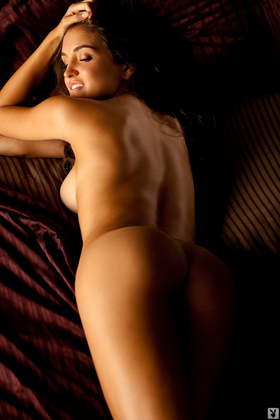 from Yosef nude playmate pic hq