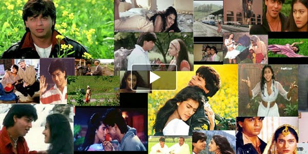 Listen to SRK Songs on Raaga.com